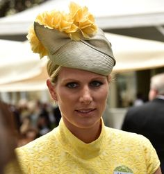 ROYAL ASCOT - PRINCESS MONARCHY