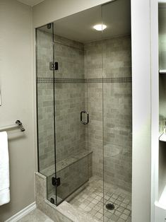 Basement bathroom.   Avalon Interiors's Design, Pictures, Remodel, Decor and Ideas - page 3
