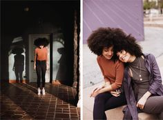 Urban Outfitters - Blog - UO Interviews: Natasha and Ashley James