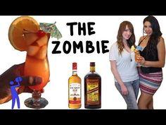 ▶ The Zombie - Tipsy Bartender - YouTube
