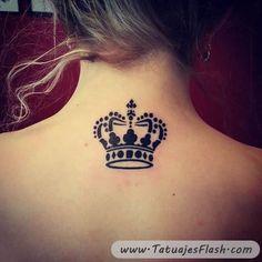 plantillas de coronas para tatuajes - Buscar con Google