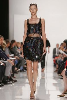 Ralph Rucci Spring Summer Ready To Wear 2014 New York