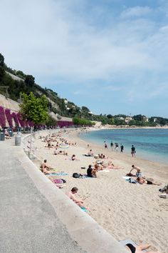 A Walk from Nice to Villefranche-sur-mer