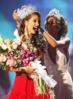 Miss Universe 2009 Venezuela!