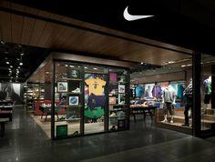 Nike / Burdifilek