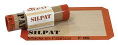 Silpat Baking Liner 16 inch  $42.72 Commercial Size Silpat Baking Liner, 16.5 x 24.5-Inch