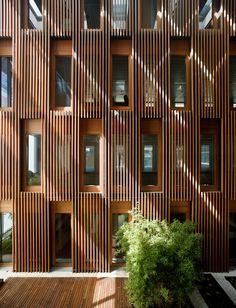 Gallery - Chamartín Real State Offices / Burgos & Garrido arquitectos - 21