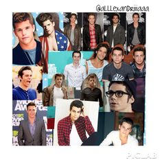 my own collage