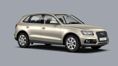 Audi Car Configurator - Greece - Ελληνικά - Εξωτερικό