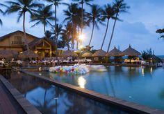 Aroma Beach Resort & Spa : Phan Thiet, Vietnam