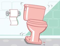 How to Repair Common Problems with Toilets, Sinks and Tubs : Home Improvement : DIY Network