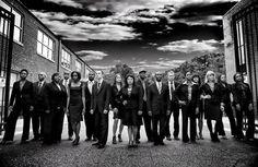 Ron Clark Academy Staff Photo 2011-2012