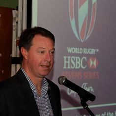 The inaugural Cape Town Sevens has been declared a huge success by Jurie Roux, CEO of the South African Rugby Union. South African Rugby, Success, World, Sports, Red Heads, The World, Sport, Peace, Earth