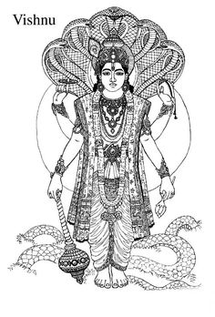 Study Hindu Gods and Goddesses Flashcards at ProProfs - A religion indepth study on hindusim that requires us to have flash cards of 12 gods and goddesses Mandala Drawing, Mandala Art, Lord Murugan Wallpapers, Antler Art, Lord Shiva Painting, Tanjore Painting, Indian Art Paintings, Krishna Art, Hindu Art