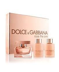 perfume package dolce gabbana the one - Google-søk