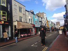City Center - Brighton em Brighton and Hove, Brighton and Hove