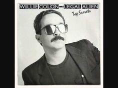 Willie Colón - El Gran Varon (Remastered - Top quality)