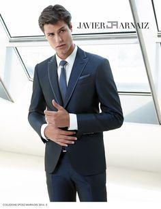 UOMO- 1 Perché l'#uomo di oggi è molto esigente quando si parla di #moda ed abbigliamento da #matrimonio. A lui #Mariages dedica capi di abbigliamento da matrimonio per l'uomo di classe. www.mariages.it