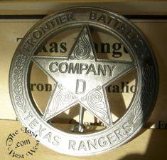 company D - texas rangers....