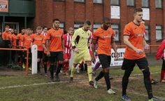 Wolves Sporting Community missed out on a place in the Buildbase FA Vase Quarter Finals after losing 4-3 to Spartan South Midlands League side Leighton Town at Pride Park.