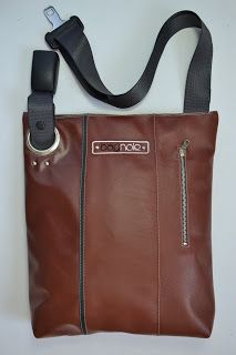 # Made in Québec, Canada. The bags are made from recycled materials from cars. Car Accessories, Fashion Accessories, Bling, Recycled Materials, Playing Dress Up, Passion For Fashion, Diaper Bag, Upcycle, Recycling