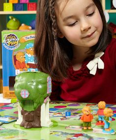 Look what I found on #zulily! Berenstain Bears Tales to Play Game by Lauri by Patch Products #zulilyfinds