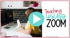 Virtual Back to School Resources - Not So Wimpy Teacher