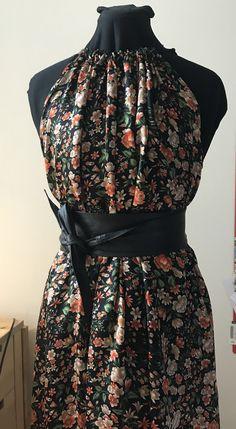 Seide 06/2020 Dresses, Fashion, Silk, Homemade, Gowns, Moda, La Mode, Dress, Fasion