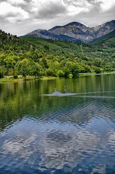 Sierra de Gredos   #CastillayLeon #Spain