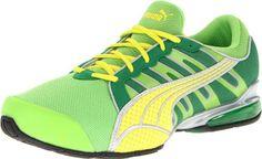 PUMA Men's Voltaic 3 NM Running Shoe,Jasmine Green/Amazon/Fluorescent Yellow,14 D US PUMA,http://www.amazon.com/dp/B007WW822W/ref=cm_sw_r_pi_dp_kishtb1HXEDYG546