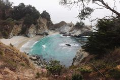 Authentic Beauty           - nuhstalgicsoul:   Road trippin' through Highway 1...