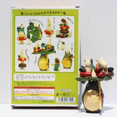 Cute Totoro Cartoon Miyazaki Hayao My Neighbor Totoro Action Figure Collectible Model Toy Free Shipping-in Action & Toy Figures from Toys & Hobbies on Aliexpress.com | Alibaba Group