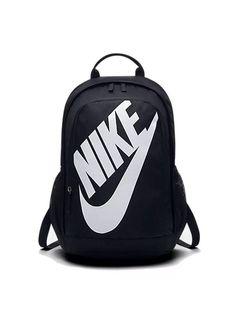 75cd5a089435 Nike Hayward Futura 2.0 Backpack Black White BA5217-010 School Bag Book Bag  New