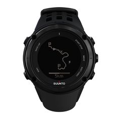 Suunto Ambit2 Black - Something that I want for my mountain biking activities.