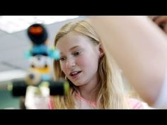 from Microsoft in Education Big Lake Elementary uses Windows 10 and LEGO® Education WeDo® 2.0 #edtech