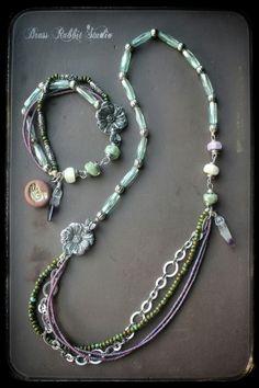 Custom order for Tina | Brass Rabbit Studio