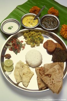 Image detail for -Vegetarian Indian food