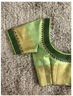 Bridal Blouse Designs, Work Blouse, Blouse Patterns, Cute Designs, Saree Blouse, Stockings, Blouses, Embroidery, Model