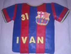 Pastís Barça