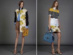 Boyishly Feminine Fashion : Alessandro Dell'Acqua
