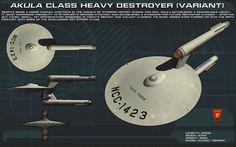 Akula class ortho [TOS][New] by unusualsuspex.deviantart.com on @DeviantArt