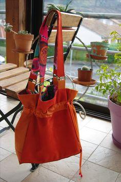 Un sac pour l'automne