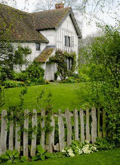 Brockhampton Estate, Herefordshire, England