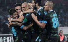 Le pagelle di Ljuk su Napoli-Atalanta 2-0 #napoli #atalanta #pagelle #ljuk
