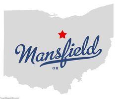 Mansfield Ohio OH
