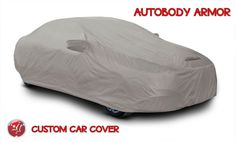 COVERKING AUTOBODY ARMOR OUTDOOR INDOOR CUSTOM CAR COVER FOR DODGE CHALLENGER #Coverking
