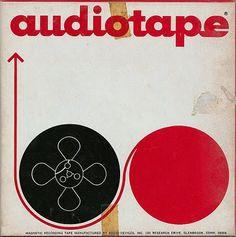 audiotape (via Montague Projects)