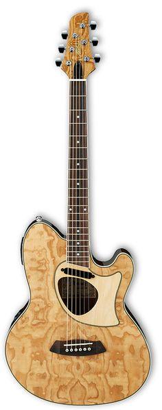 beautiful acoustic guitars ibanez tcm 501