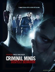 Criminal Minds: Suspect Behaviour (2011)