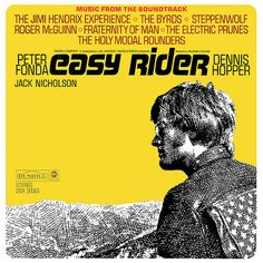 Various Artists - Easy Rider